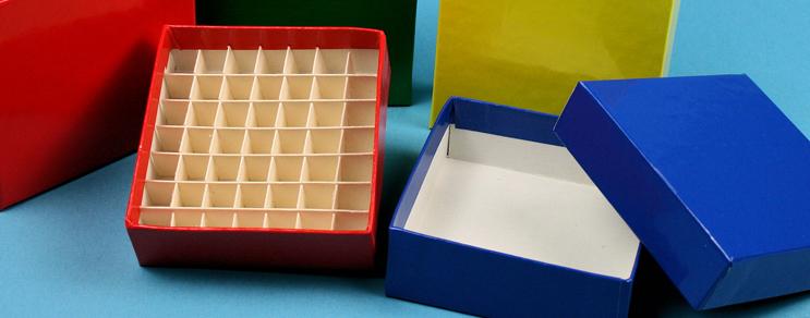 Alpha Pappe Boxen 136x136 mm