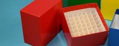Bravo Pappe Boxen 133x133 mm +Raster