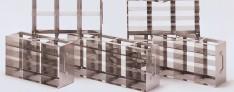 MTP cryo yatay racks 86x128 mm açık