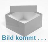 ALPHA 75 lang2 Kryobox (Karton spezial) ohne Facheinteilung, orange, Höhe 75 mm
