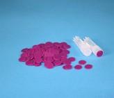 Farbkodierung violett für Kryo-Röhrchen.
