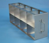 BRAVO Schrankgestell 110, für 8 Kryoboxen bis 133x133x113 mm